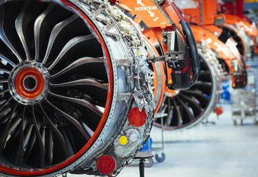 Aviation manufacturing facility design and construction expertise