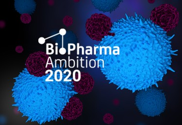 BioPharma Ambition 2020 Cell Gene Therapy development